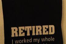 Retirement