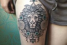 Tatuagens