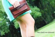 Women's Leather Items