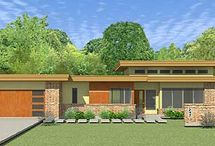 flat roof house design