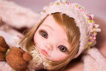 Тeddy doll