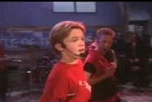 Dream Street / Dream Street is a boy band of yesteryear featuring a young Jesse McCartney.