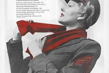 Uniform love <3 / Uniform style and ideas. Specially about women in uniforms.
