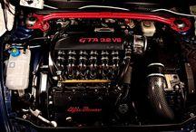 Świat Alfa Romeo