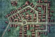 Mapas roleros