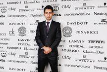 top fashion model man 2014