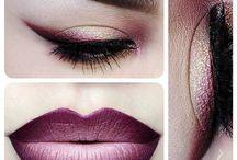 Makeup / Products and Makeup looks I like :)