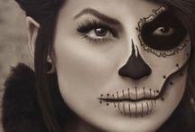 I love love love Halloween  / by Kayleen Bozzuto