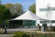 Standard Canopies Range / Our pre-designed 'off the shelf' fabric canopies are an excellent way to squeeze the most from your budget, without compromising on the quality and finish of your product choice.
