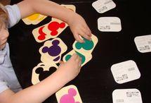 Kids - Learning