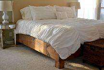 Bedroom / by Amy Gardner