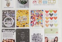 My Studio Calico Projects / Links to all the Design Team work I have created for Studio Calico