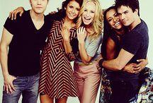 Vampire Diaries / STEFAN SALVATORE!!