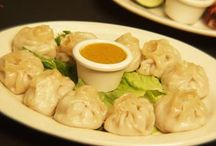 Nepalese/Tibetian Food / by Verona Dixit