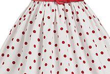 Mimi swing ruhája