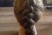 Cindy'hairstyls / Hair