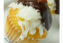 Desserts / by Janet Jones
