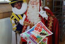 Sinterklaas / Sint Nicolaas tentoonstelling  2016