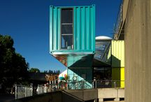 Container / by Martim Barrento