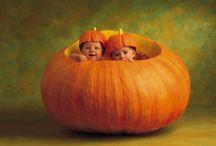 Halloween ikrek