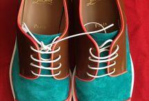 Footwear Winter 2014 / Shoes