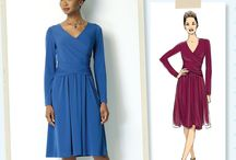 Butterick Patterns Dress