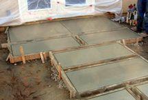 DIY Concrete / by Christina Froberg