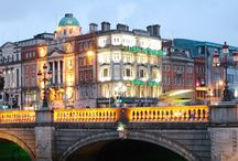 Studying in Ireland