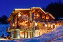 chalet Zermatt Peak / Chalet super luxury must!