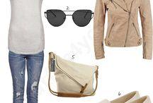 klamotten/ outfits