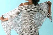 Crochet/Knitting/Weaving