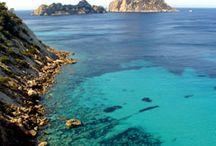 Ibiza / vakantie