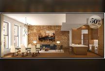 NYC apts / NYC interiors