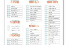 beach house basics / by Linnie