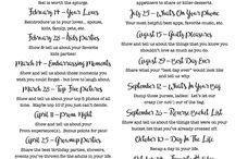 Blog// Schedule