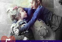 Parenting / by Rachel Jones (Excite And Explore)