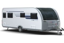 Adria Caravans / Adria Caravans has been designing and manufacturing recreational vehicles for over fifty years. Adria offers products in all categories of motorhome, caravan and van conversions and has a large choice of layouts. Adria products continue to win independent awards too, for design, innovation, quality and value for money.