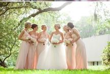 wedding board / Wedding favs!