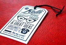 Business card / by Aki Nihe