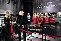 SALON LuxTime / Salon Sprzedaży LuxTime w Katowicach