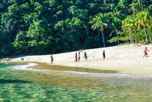 Ilhas / Viagens e atrações em ilhas espalhadas pelo mundo.