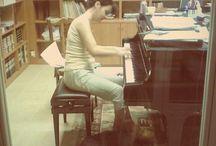 I'M a Pianist