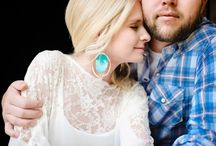 Engagement / by Rustic Bloom Photography