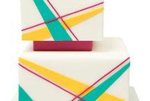 Modern cake designs