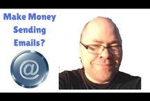 Make money sending emails