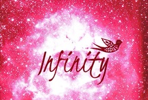 Chany Lovely's Infinity Pink Space!