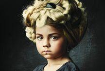 AWARD LITTLE GIRL COLLECTION