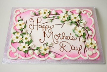 Mother's Day Designs - Bethel Bakery