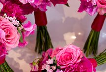 Wedding decor / Environment, flowers, colour scheme etc.  / by Daisy Chan