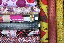 Love Sew, Sew, Much / by Ginger Davis